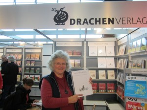 Frankfurt Book Fair 2012